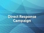 Direct Response Campaign
