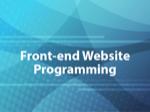 Front-end Website Programming