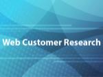 Web Customer Research