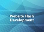 Website Flash Development