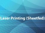 Laser Printing (Sheetfed)