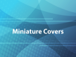Miniature Covers