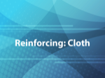 Reinforcing: Cloth