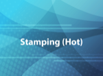 Stamping (Hot)