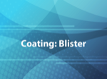 Coating: Blister