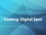 Coating: Digital Spot