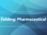 Folding: Pharmaceutical