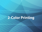 2-Color Printing