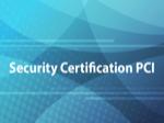 Security Certification PCI