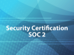 Security Certification SOC 2
