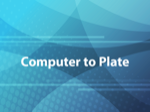 Computer to Plate