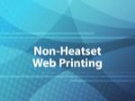 Non-Heatset Web Printing