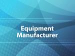 Equipment Manufacturer