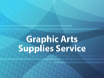 Graphic Arts Supplies Service