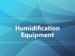 Humidification Equipment