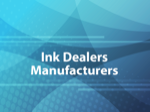 Ink Dealers Manufacturers