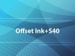 Offset Ink+S40