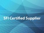 SFI Certified Supplier
